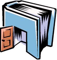 otvorena vrata knjiga